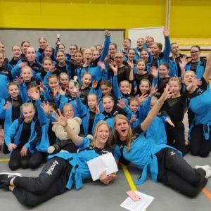 Oost-Nederlandse Kampioenschappen in Almelo